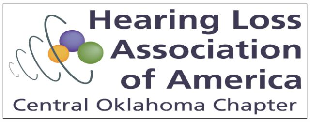 HLA of Central Oklahoma March 2017 Newsletter